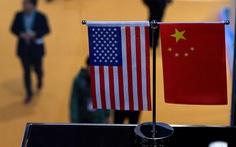Hàng chục công ty Trung Quốc bị Mỹ liệt vào 'danh sách đen' trừng phạt