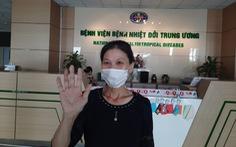 Ca nhiễm nước ngoài về còn nhiều, Việt Nam chưa công bố hết dịch COVID-19