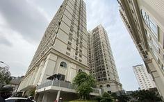 Lập đoàn kiểm tra hàng loạt chung cư ở Hà Nội