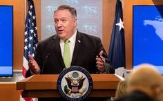 Ngoại trưởng Mỹ: Trung Quốc góp 2 tỉ USD chống dịch là 'quá ít so với cái giá họ gây ra'