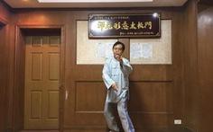 Ngôi sao điện ảnh Lý Liên Kiệt: 'Võ thuật Trung Quốc chỉ là những bình hoa'