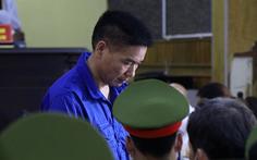 Chuyên viên khai lãnh đạo đưa danh sách 'sửa điểm', cựu PGĐ sở không nhận