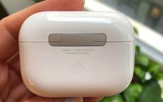 Apple đã chuyển một phần sản xuất AirPods từ Trung Quốc sang Việt Nam