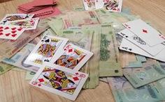 TP.HCM: khởi tố nguyên phó công an phường ở quận 6 liên quan cờ bạc