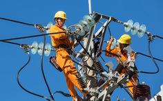 Đình chỉ công tác phó giám đốc Điện lực Quảng Bình và giám đốc Điện lực Đồng Hới