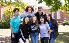 Cơ hội thực tập 100% và học bổng tới 1,5 tỉ tại Đại học Longwood, Mỹ