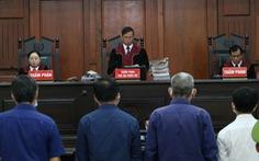 Vụ 'đất vàng' 15 Thi Sách: Bác bỏ tất cả kháng cáo, tuyên y án sơ thẩm