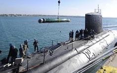 Báo Trung Quốc chọc ngoáy Đài Loan mua ngư lôi Mỹ 'vừa mắc vừa vô dụng'
