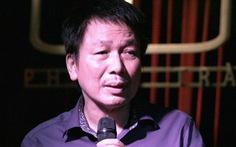 Nhạc sĩ Phú Quang bệnh nặng phải nằm viện, dùng máy thở nhiều ngày nay