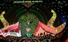 Gala xiếc ba miền 2020 khai mạc tại Quảng Ninh ngày 29/5