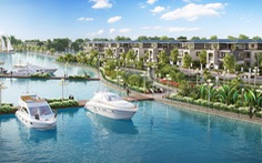 Đầu tư hạ tầng tạo niềm tin lớn cho bất động sản