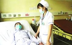 Bệnh viện Bệnh nhiệt đới TP.HCM: Một năm đặc biệt và nhớ mãi