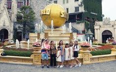 3 ngày 2 đêm vi vu tới Đà Nẵng bằng máy bay chỉ cần 2 triệu