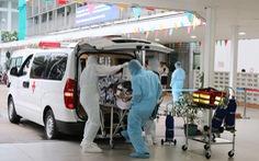 Bệnh nhân 91 có nhịp tự thở khi giảm liều an thần, tiên lượng còn nặng