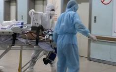 Thêm 1 bệnh nhân COVID-19 tử vong, ca thứ 10