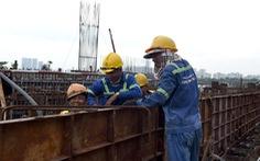 Chủ đầu tư dự án chống ngập 10.000 tỉ hứa vận hành vào tháng 10