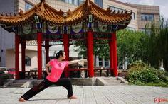 Hậu duệ của Hoắc Nguyên Giáp: 'Không ai có tư cách đại diện cho võ thuật Trung Quốc'