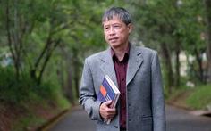 Phạm Tiến Sơn - 30 năm ở Đà Lạt làm toán