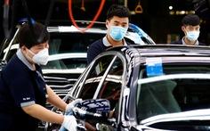 Đầu tư quá xa xỉ vào cơ sở hạ tầng có 'cứu' kinh tế Trung Quốc?