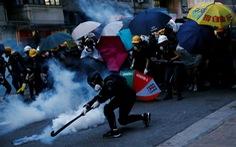 Hong Kong: kêu gọi biểu tình lớn phản đối dự luật an ninh