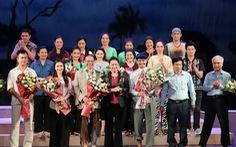 Chủ tịch Quốc hội xem kịch Lưu Quang Vũ về bệnh dối trá, phô trương của một thời