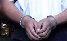 Khởi tố, bắt tạm giam Nguyễn Tường Thụy
