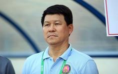 Sau trận thua, lãnh đạo CLB Sài Gòn chê cách tổ chức của VPF