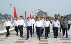 Thủ tướng: Quảng Ninh phải là phên giậu vững chắc, động lực đóng góp hưng thịnh quốc gia