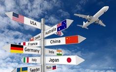 Học giả Đài Loan: Đi lại quốc tế phải mất cả năm mới phục hồi