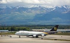 Sân bay ở Alaska hẻo lánh bỗng thành sân bay bận rộn nhất thế giới