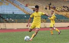 Xem bàn thắng 'cực đỉnh' Sông Lam Nghệ An ghi vào lưới Bình Định