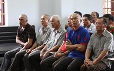 6 cựu chiến binh ra tù kêu oan: 'Phải rõ trắng đen vì chúng tôi là lính'