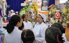 Đạo trưởng Thiên Vương Tinh - nhân sĩ yêu nước Đinh Văn Đệ qua đời