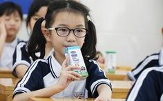 Hà Nội đánh giá hiệu quả thực hiện đề án Sữa học đường