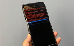 Smartphone Samsung bỗng dưng bị 'đột tử', Samsung nói gì?