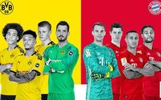 HLV Dortmund, Bayern nói gì trước 'Siêu kinh điển' nước Đức?