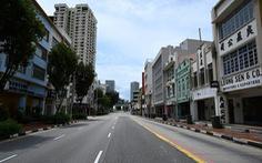 Singapore đối mặt nguy cơ suy thoái sâu nhất từ thời lập quốc