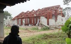 Phạt 110 triệu đồng, buộc tháo dỡ chùa xây 'chui' cả triệu đô
