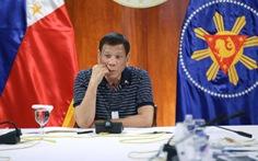 Tổng thống Philippines không muốn mở cửa trường học khi chưa có vắcxin COVID-19