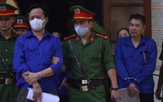5 người trong vụ gian lận điểm thi ở Sơn La kháng cáo