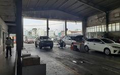 Siết khí thải, nhiều ôtô 'rớt' kiểm định