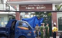 Bộ trưởng Phùng Xuân Nhạ yêu cầu rà soát cây xanh trong trường học