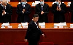 Chủ tịch Tập Cận Bình: Trung Quốc tăng cường vũ trang vì 'COVID-19 ảnh hưởng an ninh quốc gia'