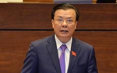 Bộ trưởng Tài chính sẽ trực tiếp làm việc với Đại sứ quán Nhật Bản tại VN về vụ Tenma VN