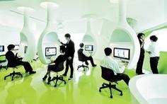 Đại học Bangkok - 'Creative Hub' đào tạo nguồn nhân lực sáng tạo