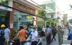 Sở GD-ĐT TP.HCM ra văn bản khẩn tăng cường an toàn trường học