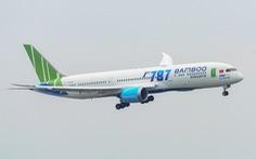 Bamboo Airways tăng tần suất chặng Hà Nội - TP.HCM lên 16 chuyến/ngày