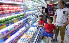 1-6: Giảm giá gần 2.000 sản phẩm cho trẻ em