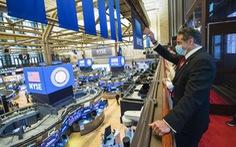 Sàn giao dịch New York khởi sắc sau 2 tháng đóng cửa vì COVID-19