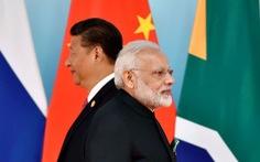 Ấn - Trung trong ấm ngoài lạnh